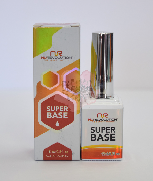 NuRevolution Super Base