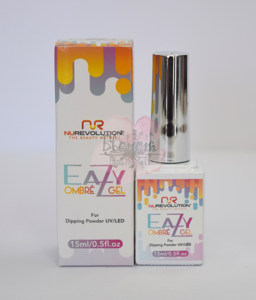 NuRevolution Eazy Ombre Gel