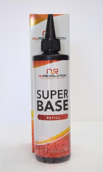 NuRevolution Super Base Refill