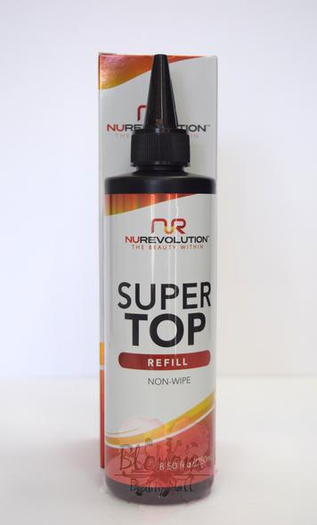 NuRevolution Super Top Refill