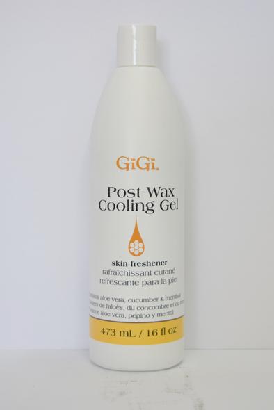 GiGi Post Wax Cooling Gel