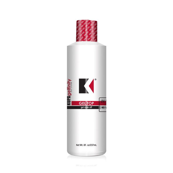 Kupa Gel Top Refill - 8oz