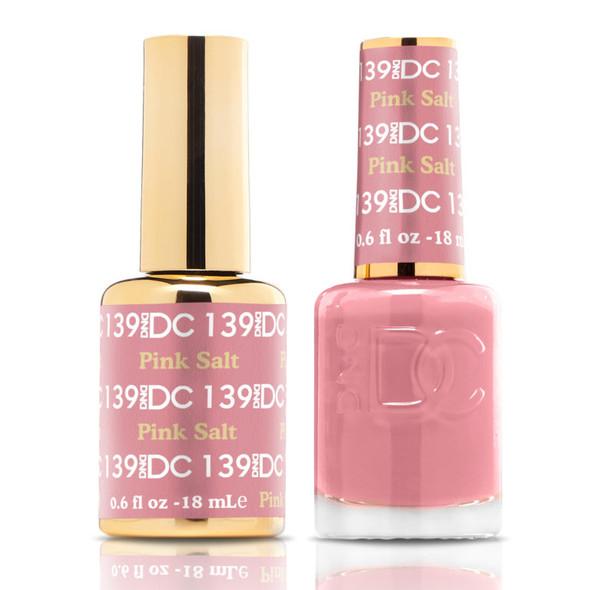 DND DC #139 - Pink Soft