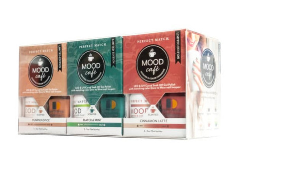 Perfect Match Mood Cafe Collection