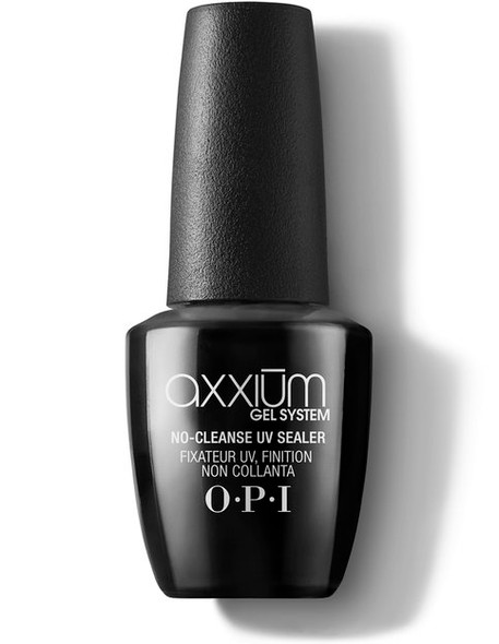 Axxium No-Cleanse UV Top Sealer
