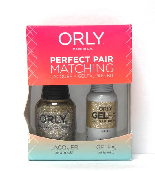 Orly Gel Set #171 - Halo