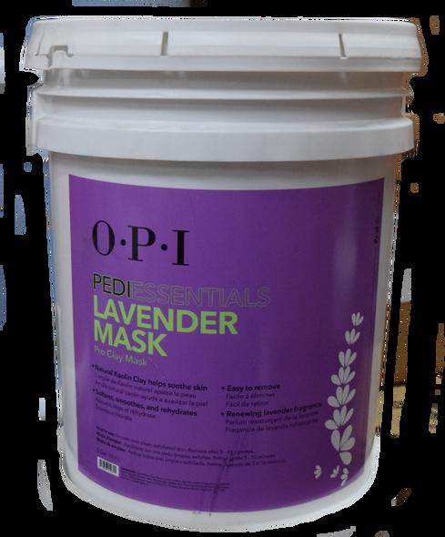 OPI Mask 5 Gal. - Lavender