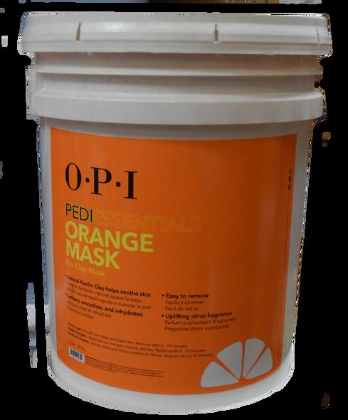 OPI Mask 5 Gal. - Orange
