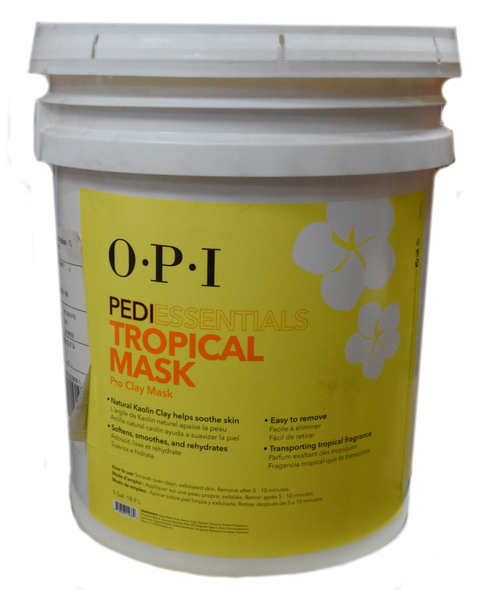 OPI Mask 5 Gal. - Tropical