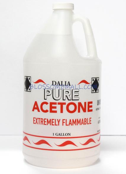 Acetone - Gal.