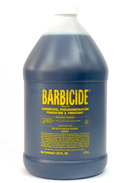 Barbicide - Gal.