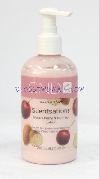 CND Scentsations (8.3oz) - Black Cherry & Nutmeg