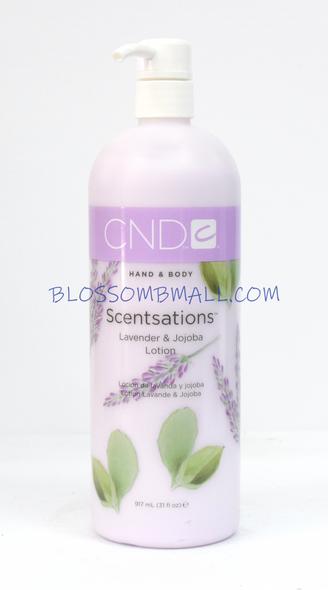 CND Scentsations (31oz) - Lavender & Jojoba