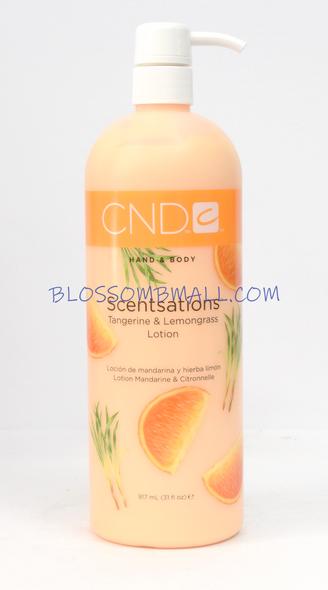 CND Scentsations (31oz) - Tangerine & Lemongrass