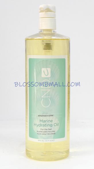 CND Marine Hydrating Oil - 33oz