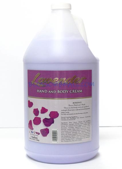 KDS Lotion (Gal.) - Lavender