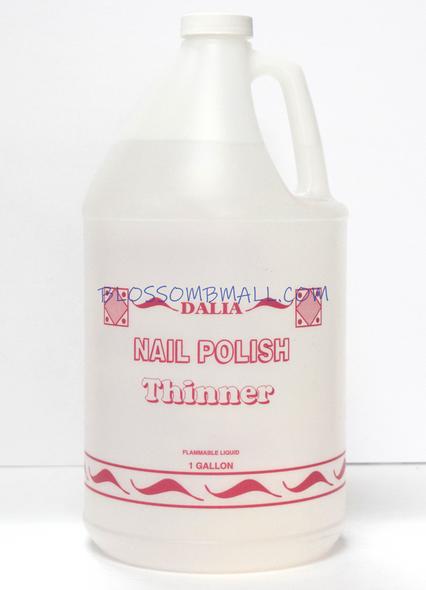 Nail Polish Thinner - Gal.