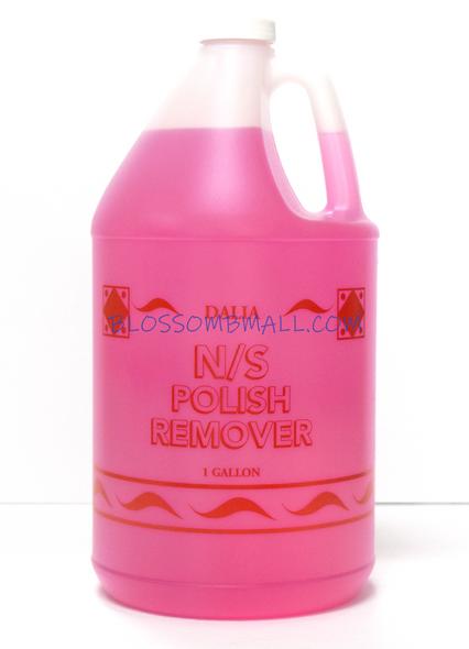 N/S Polish Remover - Gal.