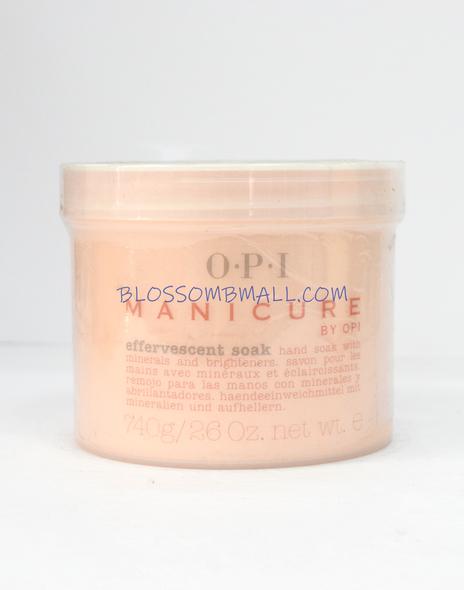 OPI Manicure (26oz) - Effervescent Soak