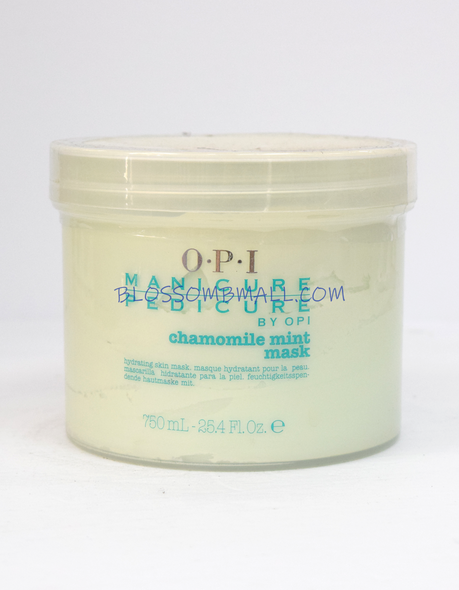 OPI Mask (25oz) - Chamomile Mint