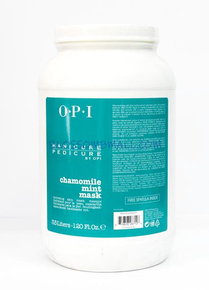 OPI Mask (Gal.) - Chamomile Mint