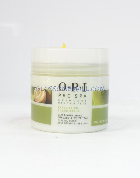 OPI Pro Spa (4oz) - Exfoliating Sugar Scrub