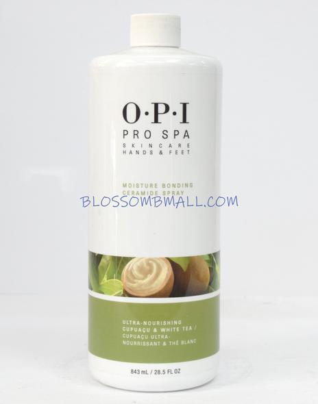 OPI Pro Spa (28oz) - Moisture Bonding Ceramide Spray