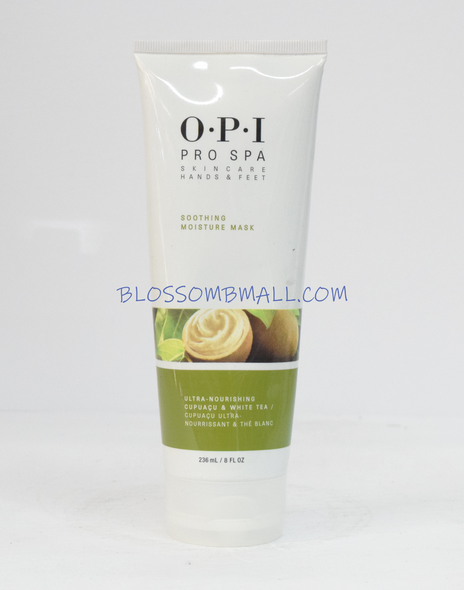 OPI Pro Spa (8oz) - Soothing Moisture Mask