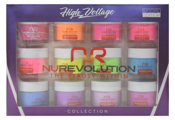 NuRevolution - High Voltage Collection