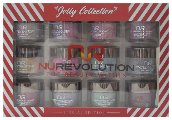 NuRevolution - Jolly Collection