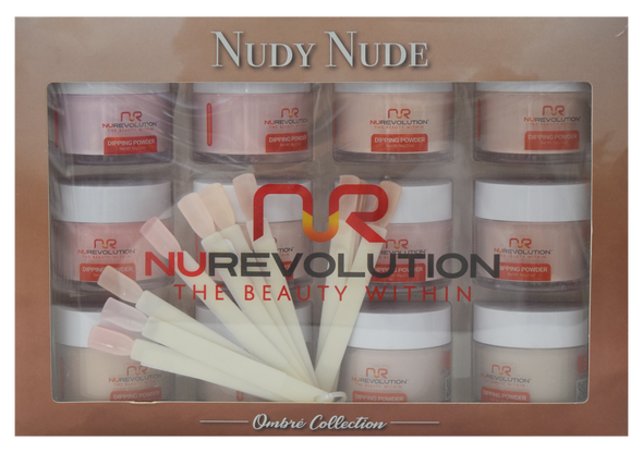 NuRevolution - Nudy Nude Collection