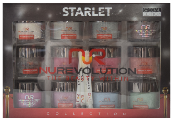 NuRevolution - Starlet Collection