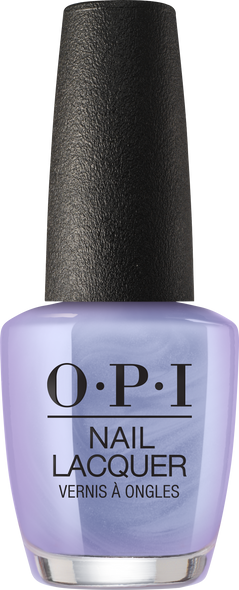 OPI Lacquer - NL E97 - Just a Hint of Pearl-ple