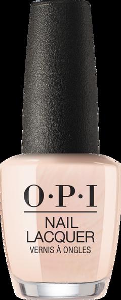 OPI Lacquer - NL E95 - Pretty in Pearl