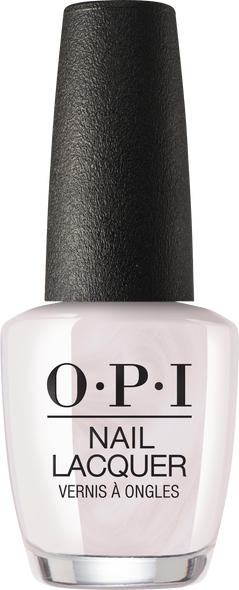OPI Lacquer - NL E94 - Shellabrate Good Times!
