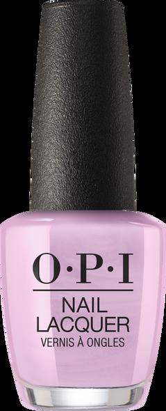 OPI Lacquer - NL E96 - Shellmates Forever!