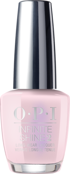 OPI Infinite Shine - ISL E95 - I'm a Natural