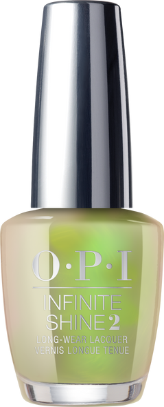 OPI Infinite Shine - ISL E99 - Olive for Pearls