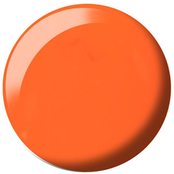DND #760 - Russet Orange