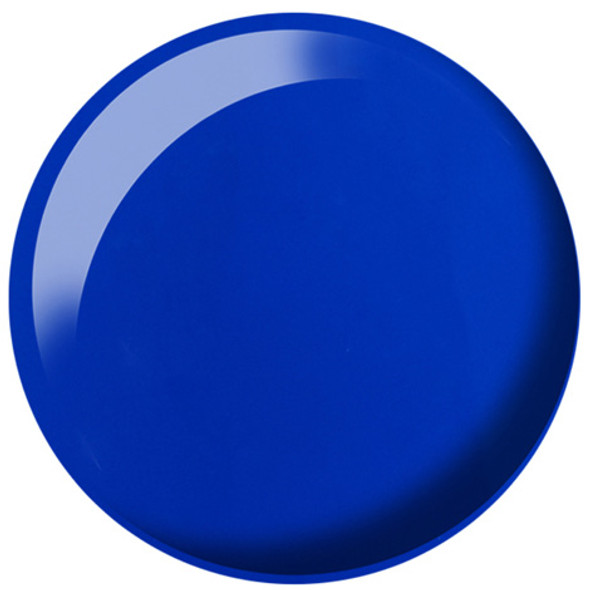 DND #762 - Midnight Sapphire