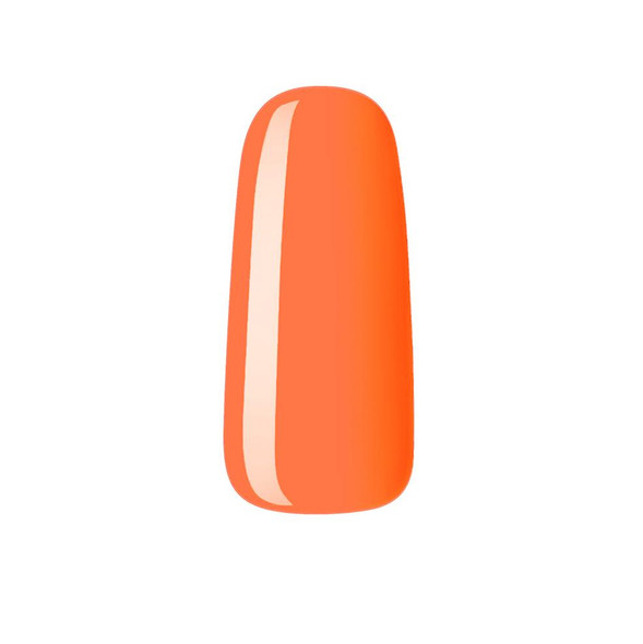 Nugenesis Dip Powder (2oz) - NU 023 - Safety Orange