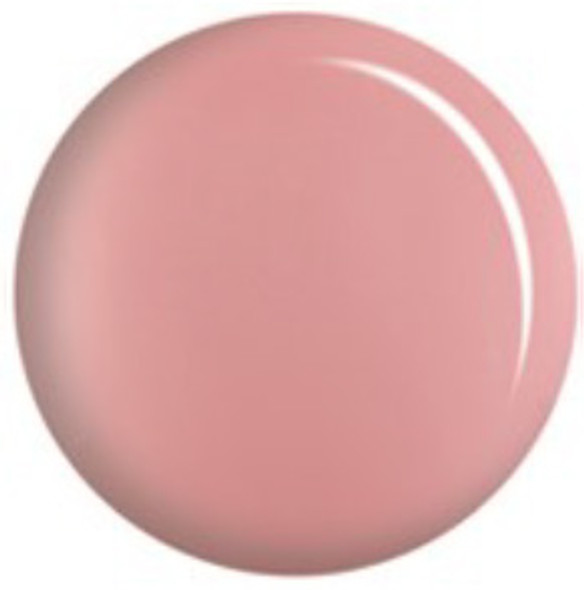 DND DC #165 - bare Pink