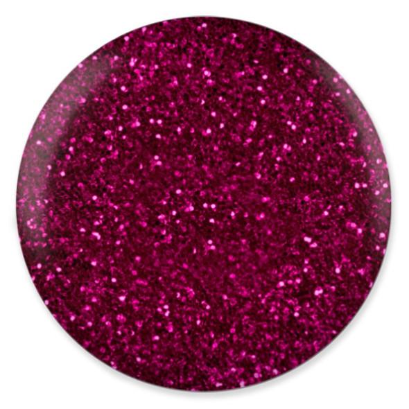 DND DC #196 - Ruby Pink