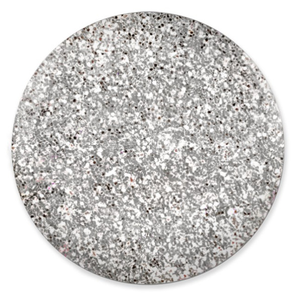 DND DC #357 - Silver