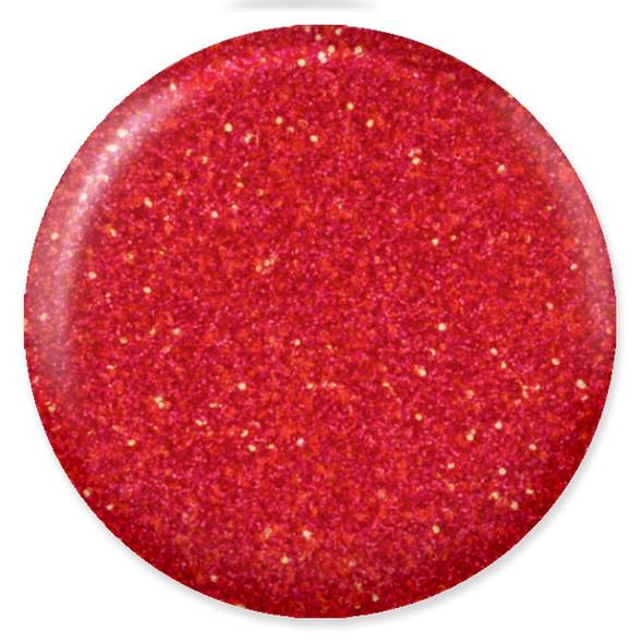 DND DC #226 - Vivid Red