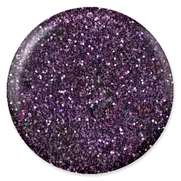 DND DC #236 - Muted Purple