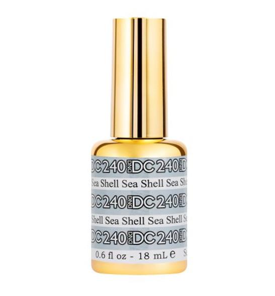 DND DC #240 - Sea Shell
