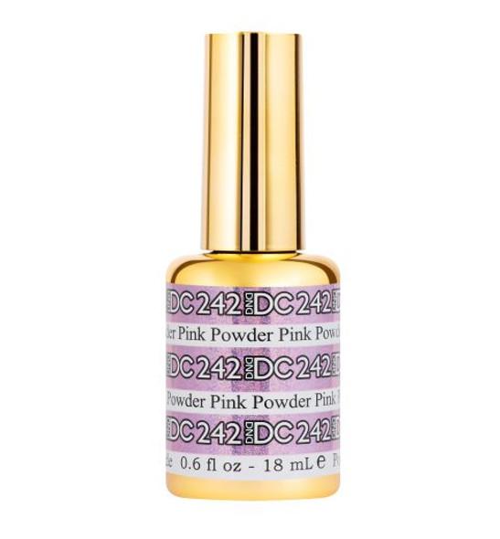 DND DC #242 - Powder Pink
