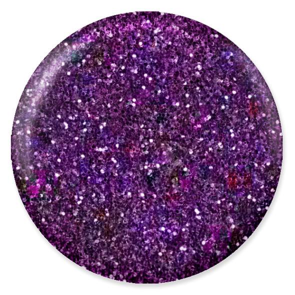DND DC #251 - Dark Purple
