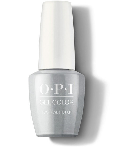 OPI GC F86 - I Can Never Hut Up